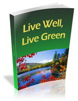 EcoFriendly Living